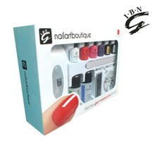 3 weeks wear uv gel nail polish kit for home use
