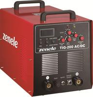Cheap AC DC Tig Welder TIG 200 AC DC SQUARE WAVE TIG WELDING MACHINE