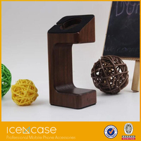 Newest charge stand up desk plastic mobile phone holder funny cell phone holder for desk for apple watch