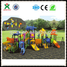 Hot sale!!! Funtastic good looking Kids used outdoor school playground for sale