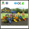Top sale !!! Funtastic good looking Kids outdoor used plastic playground outdoor