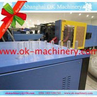 High quality fiber blowing machine