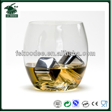 Non melting custom ice cubes cubes for home bar