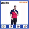 Hot sale polo t shirt customize joggled polo shirts wholesale China