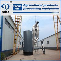 High efficiency wheat flour dryer   potato starch drying machine   cassava starch dryer machine