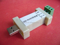 USB2.0 TO RS485 converter with CH341T chipsets, support WIN7 system