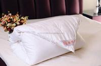 soft and health 100% tussah silk quilt/silk duvet
