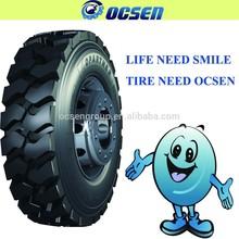 12.00r20 ruedas de camiones, copartícipe de llantas de neumáticos
