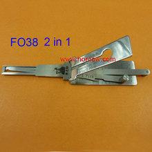 Original Lishi FO38 <span class=keywords><strong>Ford</strong></span> <span class=keywords><strong>ferramenta</strong></span> Seleção mul-t-lock e decodificador 2 em conjunto em1 genuíno