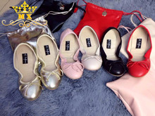 Fashion manufacturing casual ballerina woman shoes cheap ballerina pumps