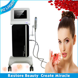 Latest technology HIFU / RF skin tightening machine / Other beauty equipment
