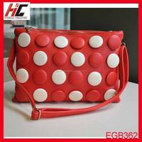 2015 Summer hot sale promotional women shoulder bag online shopping hongkong