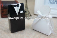 2015 Romantic wedding box/wedding post box wholesale