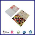 cartões de impressão rebanho