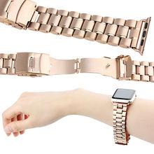 wholesales link bracelet For apple watch band