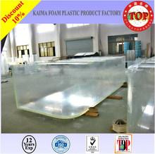 Professional design factory direct natural pop acrylic fish tank aquarium,novelty fish aquarium
