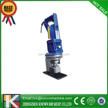 sheet metal punch tool aluminum puncher hydraulic metal hole punch