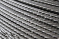 highway bridge beam cement pipe used prestressing concrete steel wire pc steel wire