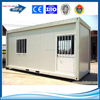 Prefabricated container homes china