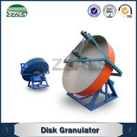 computer control waste to fertilizer pellet making production line