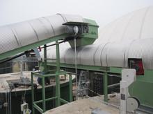 Belt conveyor extremely performance long life belt trough roller for conveyor system
