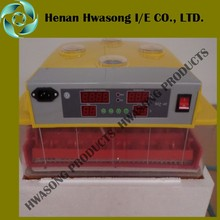 cheapest small HSQ-288 quail / chicken eggs incubator