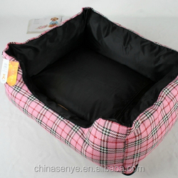 All washable dog bed pet bed Hawaii style mat kennel cat nest spring & summer pet nest