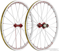 ALD electric bicycle spokes powder coating