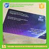 Best selling Free Sample Plastic TK4100 RFID Prepaid Smart Chip Card