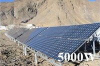 5000W/5kw off-grid home Solar power/energy/panel system