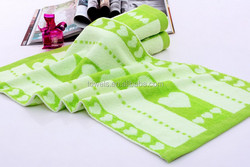 male female sex picture diamonds rings price designer fabric cotton face towel /bath towel with jacquard heart made in China