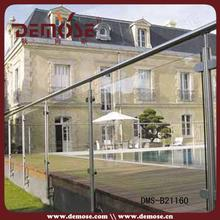 fancy glass panel hardware for sale