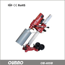 4980W High Qulity and Best Price Concrete Drill Set OB-405B