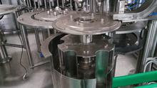 2015 new hot selling 5000bph bottled drinking water production bottling equipment