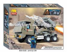 2012 newest assembled blocks toy car model ( 226 pcs)