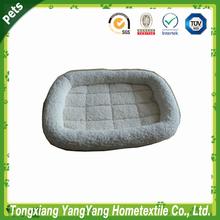 Dog bed use in wire crates, plastic carriers and dog houses