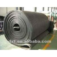 Endless EP Canvas Rubber Conveyor Belt