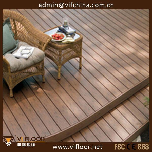 Terrazas al aire libre suelo de bamb - Suelo de bambu ...