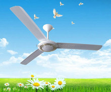 DOUBLE RING NEW DESIGN CEILING FAN