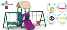 hot style warm promotional durable swing set slide