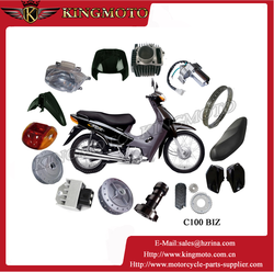 Motorcycle cylinder bore pizza delivery box fairings for sale