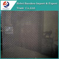 diamond mesh wrap roll sparkel transparent window screen