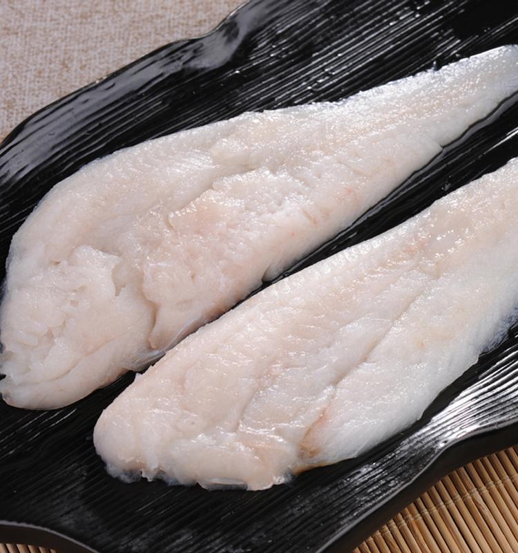 Frozen pacific cod fillet for Cod fish fillet