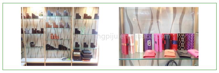 Top shop popular style fashion wallet ladies