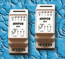 de la válvula proporcional amp08 amplificador