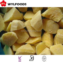 best quality hot sales Frozen IQF potato from China in vegetables price