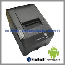 POS 58 programmable thermal printer fujitsu thermal printer mechanism android nfc tablet printer