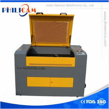 Small volume 6040 CO2 Laser enraving machine/laser cutter