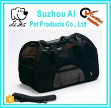 Foldable Pet Crate Comfort Carrier Soft-Sided Dog Front Carrier