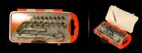 109401 item 23pcs Socket and Bit Tool Set
